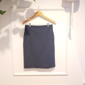 Banana Republic Pencil Skirt. Size 4